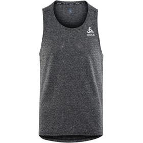 Odlo BL Millennium Line - Camisas Ropa interior Hombre - negro